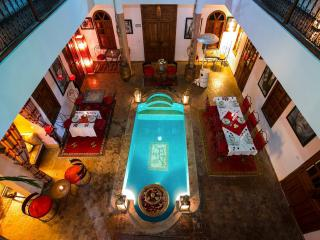 RIAD ADIKA PRIVATIZATION, Marrakech