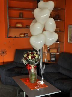 Suprise birthday party organized by Best of Sarajevo