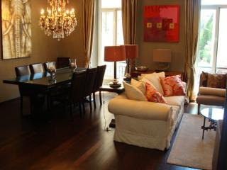 Stunning luxury 2 bedroom near the Carlton hotel., Cannes