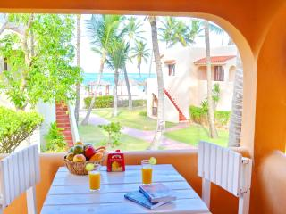 Beach House Sunny Day 1bdr Ocean View, Punta Cana