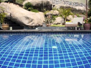Divine 1 Bed Villa with Panoramic Ocean Views