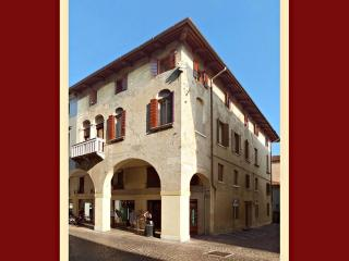 Treviso downtown PARKING WI-FI (3A)
