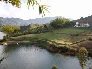 Hotel Familiar El Remanso del Agua (Tarifa por 1 habitacion para 4 personas)