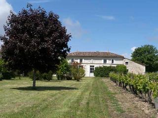 Maison De Rouji, Saint Fort sur Gironde