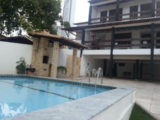 Excelente casa, conforto, Praia Ponta Negra, Natal