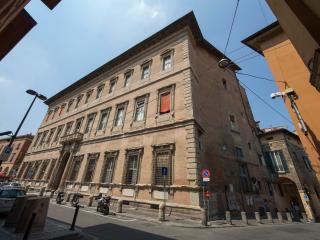 AL BENTIVOGLIO NEO - Exclusive, Patrician Palace, Bolonia