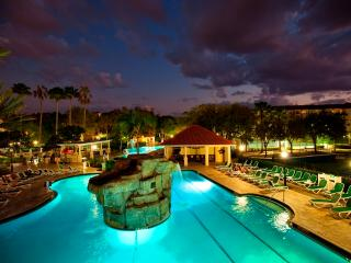 ORLANDO {1 BR Condo-Sleeps 4}   Star Island Resort