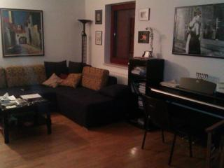 Apartment in a Lovran villa