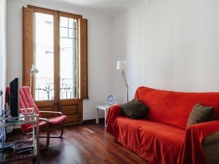 Great apartment at Gracia, Barcelona