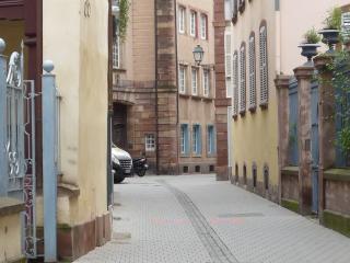 Au Gîte Meublé de tourisme Waldner de Freundstein, Estrasburgo