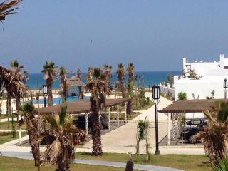 Luxurious Cabo Negro Beach & Golf Resort Apartment, Tetouan