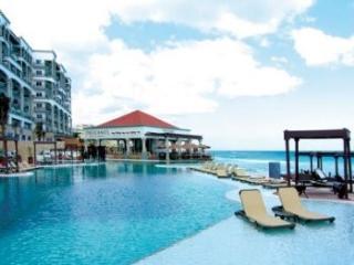 Week The Royal Cancun /Playa del carmen