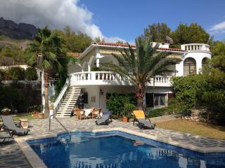 Luxury Villa in peaceful surroundings, Altea