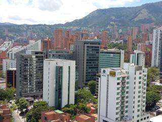 LUGO building Penthouse  El Poblado Medellin, Medellín