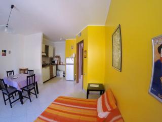 Cosy & comfortable apartment in Cagliari
