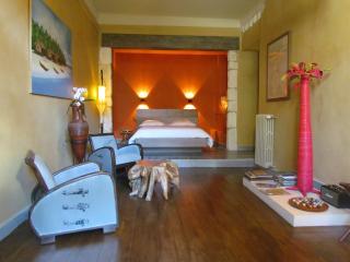 Chambres / Maison d'Hôtes: Bohobé Naboty, Roquemaure