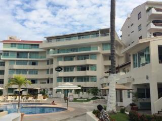 Ocean Front Apartment 303 at Suites Costa Dorada
