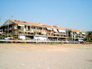 Residence Fondachello Mascali, Catania