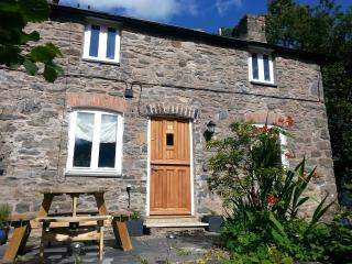Cosy cottage in mid Wales, Machynlleth