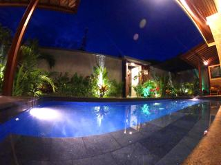Villa Sahabat, Gili Trawangan