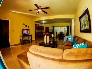 004 Cabarete 2 bedroom 2.5 bath apartment for rent