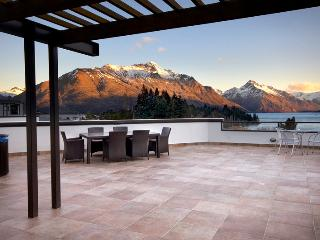 The Glebe Queenstown - Ben Lomond Penthouse