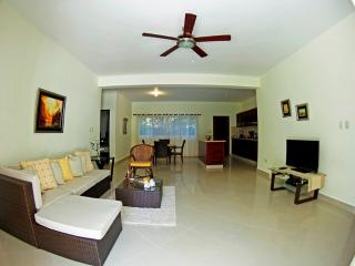 0069- Two Bedrooms Apartment for rent in Cabarete
