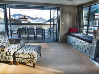 The Glebe Queenstown - Mt Aurum Penthouse
