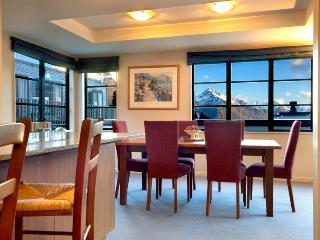 The Glebe Queenstown - Cecil Peak Penthouse