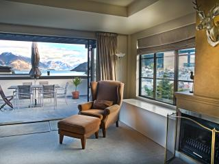 The Glebe Queenstown - Coronet Penthouse
