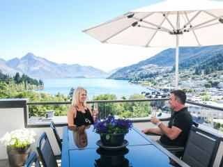 The Glebe Queenstown - Remarkables Penthouse