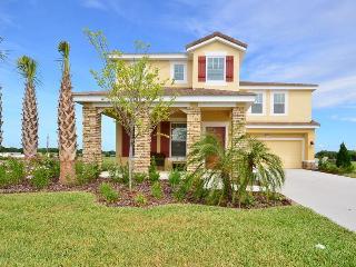 Villa 4111 Oak Tree Dr, Solterra Resort, Orlando, Davenport