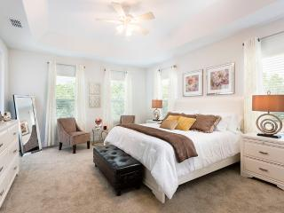 Villa W250 'with Heated Private Pool', Kissimmee