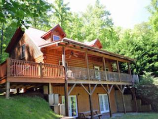 Rising Ridge Cabin ~ RA59877, Whittier