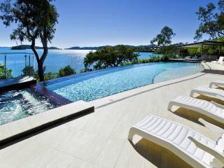 Villa 1 Shorelines Hamilton Island