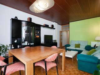 Space, Style, Comfort for 3 Near Sagrada Familia, Barcelona