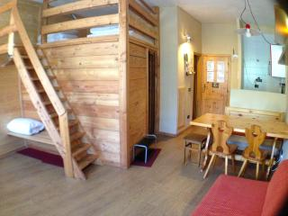 Appartamento 713 4/5 posti internet wifi, Breuil-Cervinia