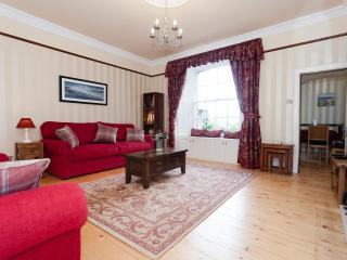 Randolph apartment (Edinburgh New Town)
