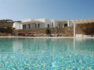 Chloe Villa - Luxury Villa in Elia , Mykonos, Ornos
