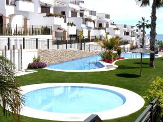 2 Bedroom Azul Beach La Mata