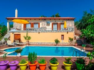 Villa Anemone, Rethymnon