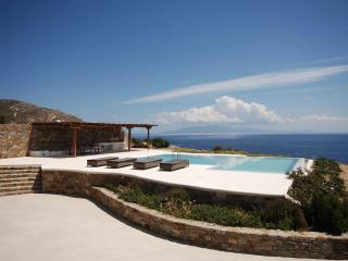 Leda - luxurious villa in Mykonos, Míkonos