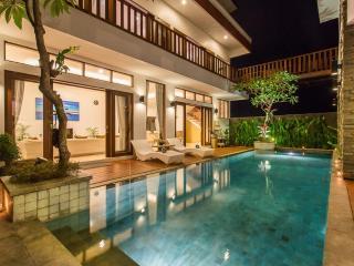 Canggu Club Residence 3 bedrooms villa