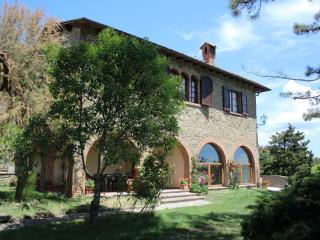 Villa Palazzolo Monte San Savino