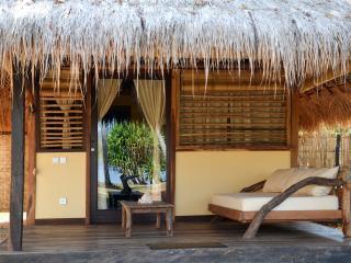 Gili Asahan Eco Lodge & Restaurant, Desa Sekotong Barat