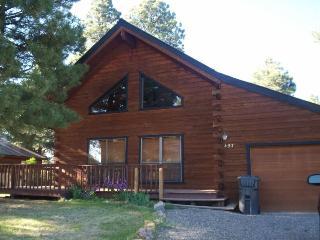 493 Oakwood Circle, Pagosa Springs