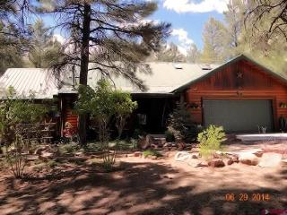 722 Antelope Circle, Pagosa Springs
