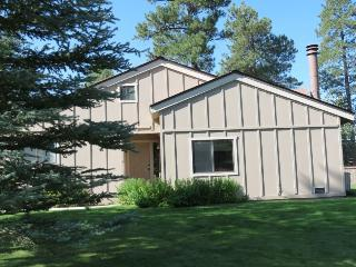 Pines 3044 is a beautiful vacation condo in Pagosa Springs.