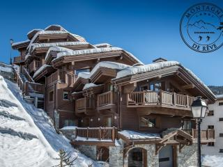 Apartment Bernardine, Courchevel