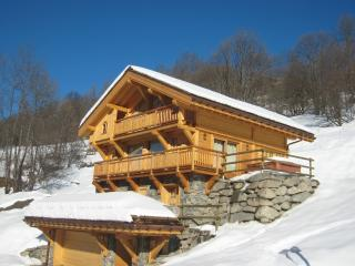 Chalet Jullian, Meribel